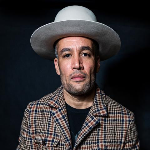 Ben Harper and The Innocent Criminals presented by Sun Valley Museum of Art