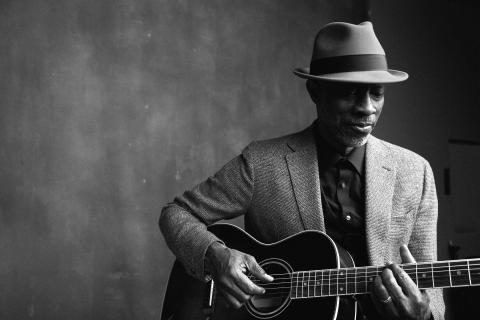 Sun Valley Museum of Art Performing Arts Special Events Keb' Mo'