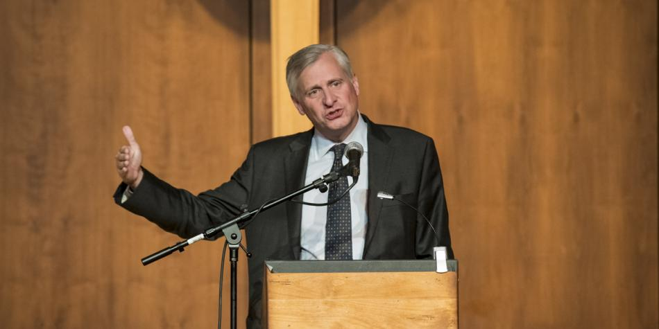 Featured Speakers & Lectures - Jon Meacham