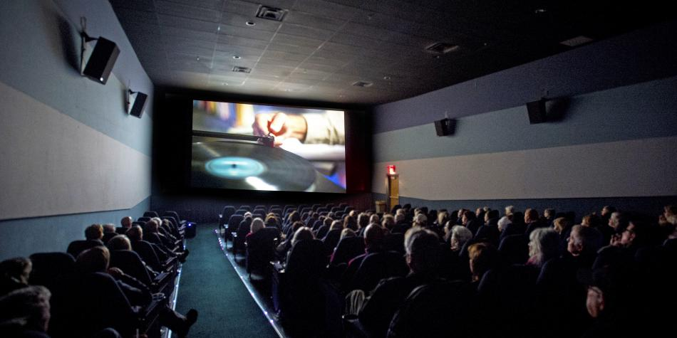 Fall Film Series at Sun Valley Museum of Art