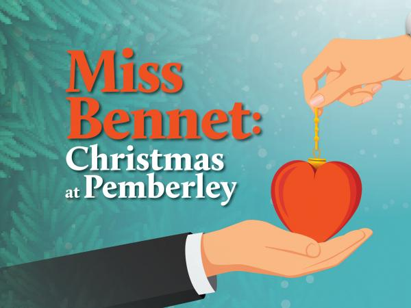 Company of Fools Miss Bennet