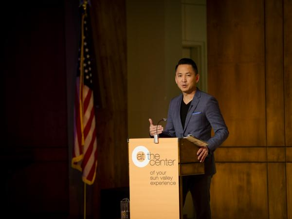 Viet Thanh Nguyen Lecture