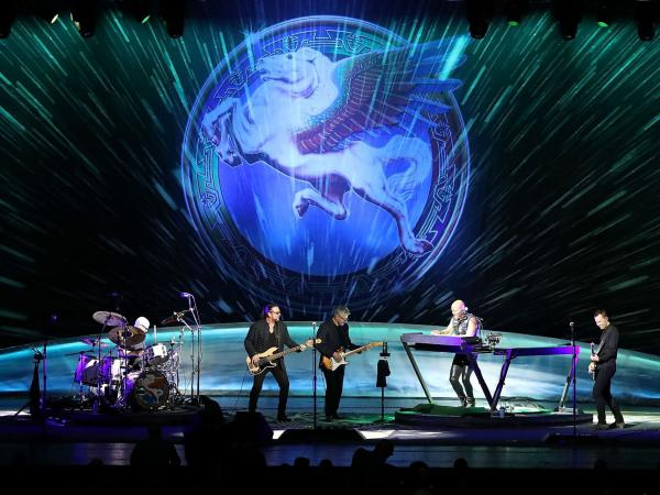 Steve Miller Band presented by Sun Valley Museum of Art