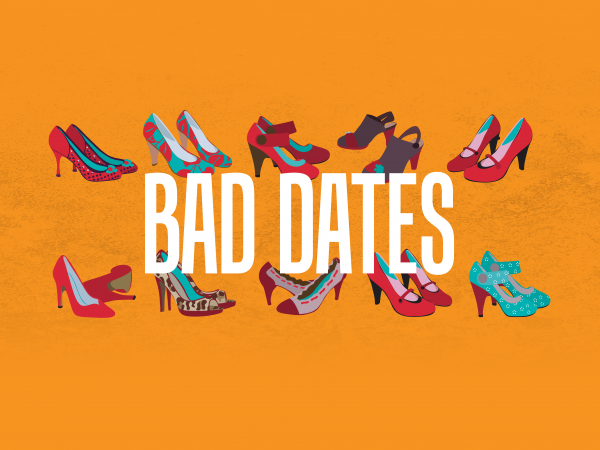 Bad Dates presented by Company of Fools