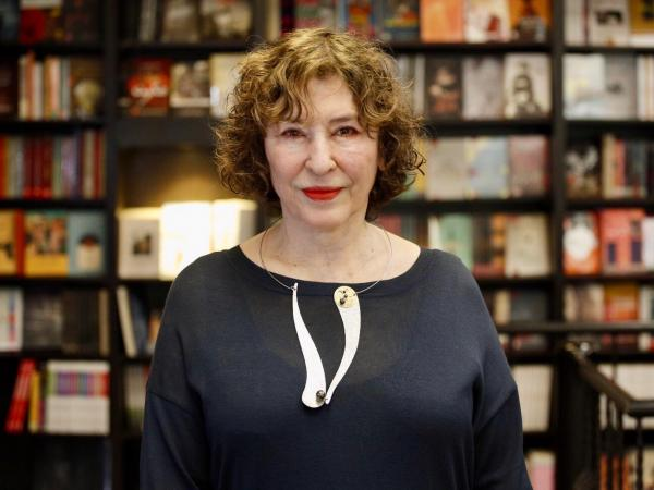 Featured Speaker Lecture: A Livestream Conversation with Azar Nafisi