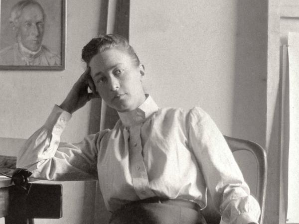Beyond the Visible - Hilma af Klint