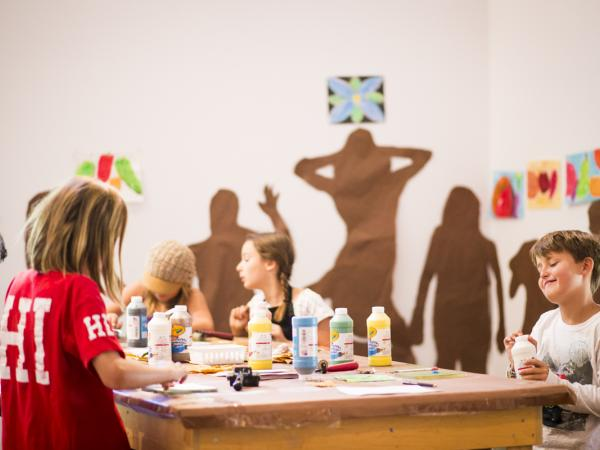 YOUTH PROGRAM: Kids Summer Art Camp