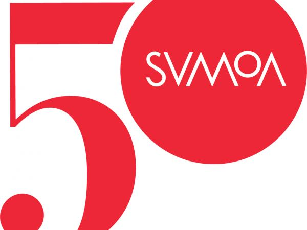 SVMoA Celebrating 50 Years of Creativity, Community & Connection
