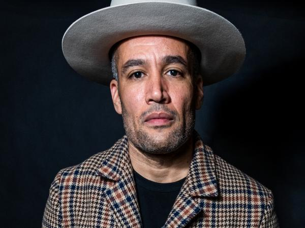 Ben Harper and the Innocent Criminals – Summer 2020 Tour presented by Sun Valley Museum of Art