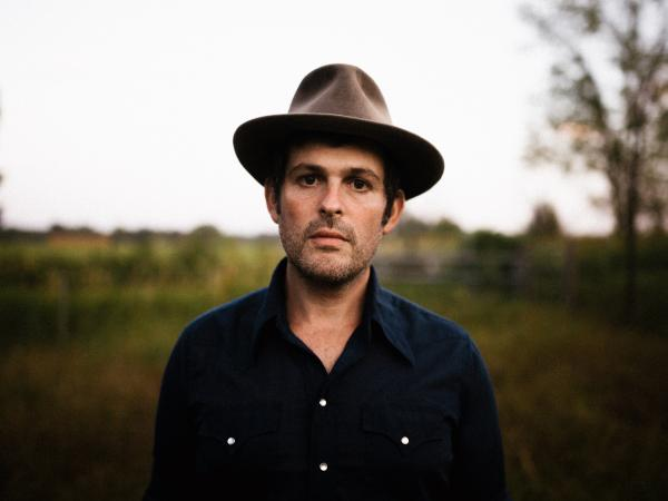 Gregory Alan Isakov presented by Sun Valley Museum of Art