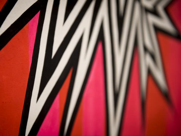 Dazzle Camouflage presented by SVMoA