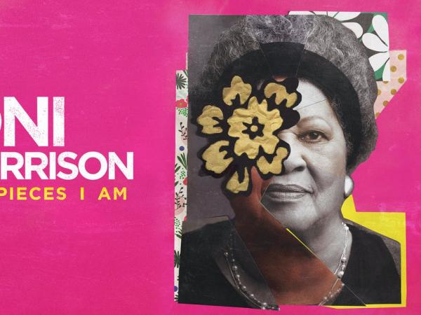 Toni Morrison: The Pieces I Am Film Screening