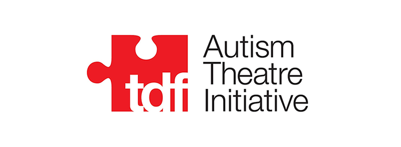 TDF Theatre Initiative logo